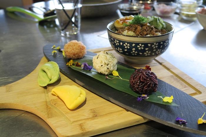 泰國媒體親手製作臺北道地美食