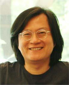 Lin Jou Min