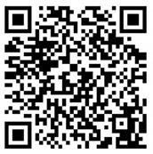 臺北市政府官方LINE帳號QR code