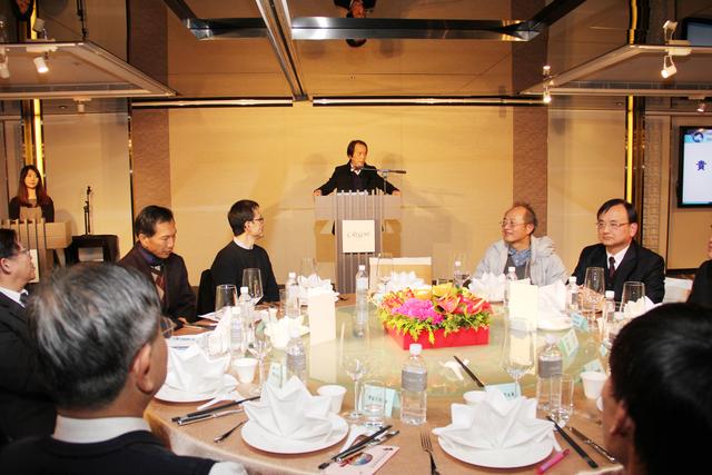 林欽榮副市長肯定地政過去一年的努力
