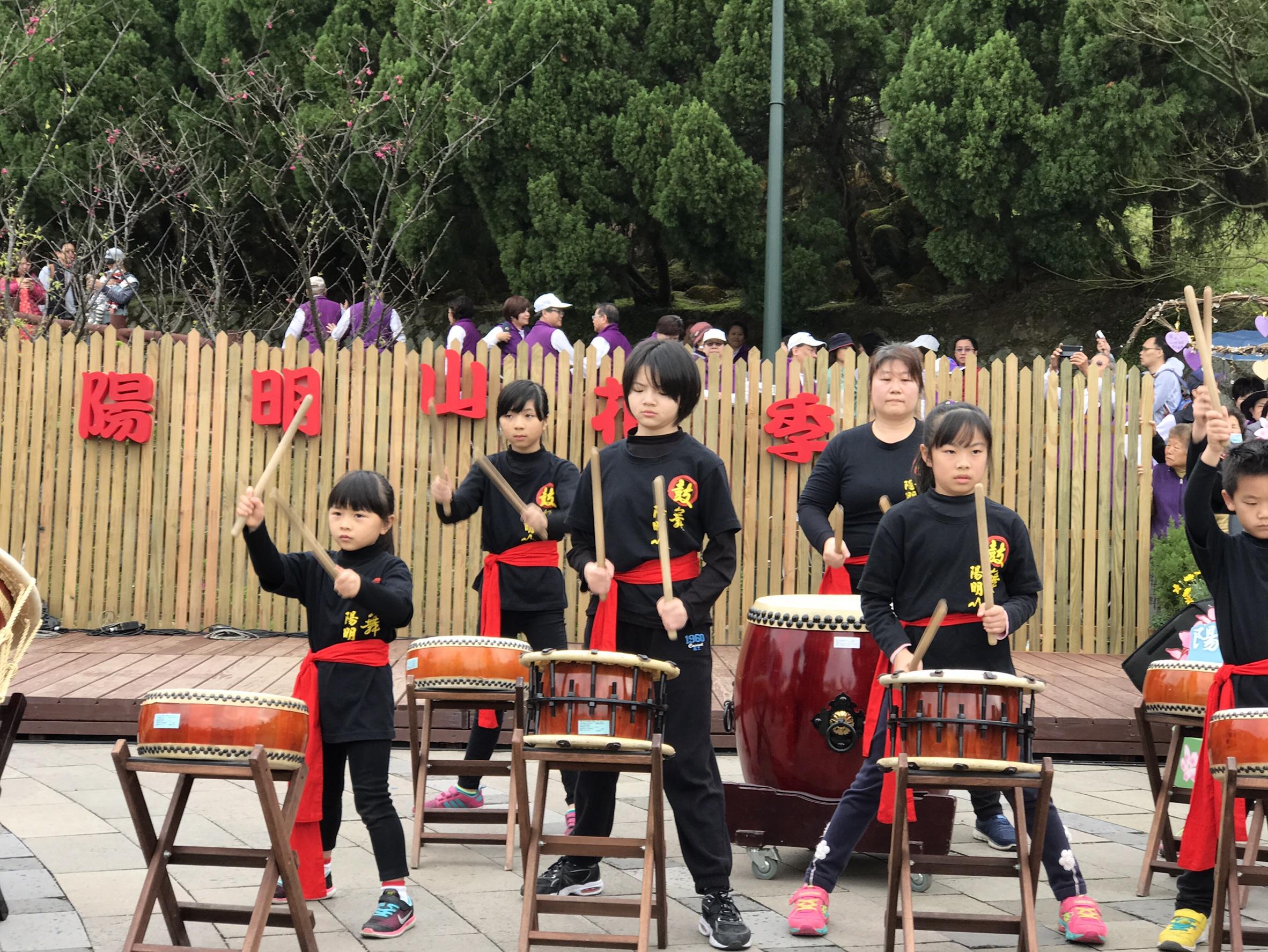 踩街嘉年華活動相片6