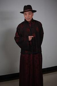 Li Bao-chun, the leading performer and artistic director of the Taipei Li-Yuan Peking Opera Theatre, is a well-accomplished Peking opera actor. (Photo courtesy of Taipei Chinese Orchestra)