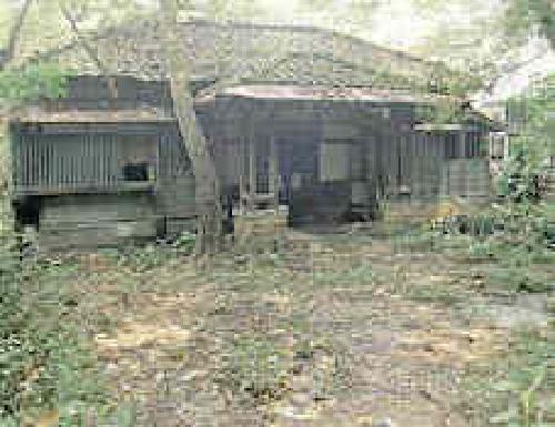 Old Taiwan Bank Dormitory