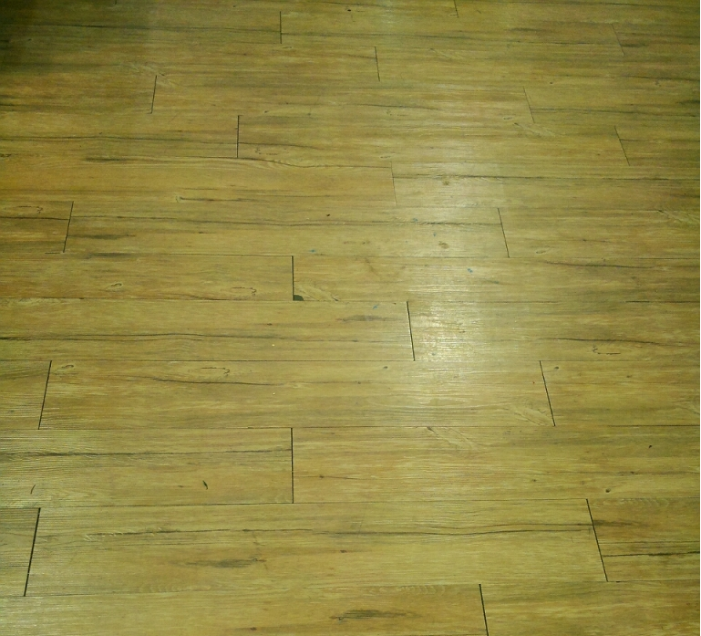 Replace carpets with wooden floors