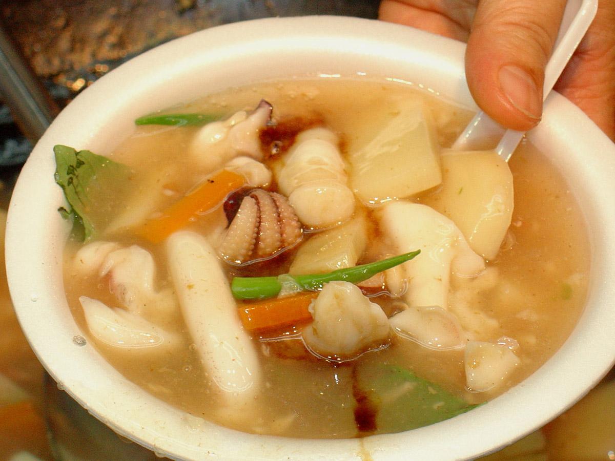 (另開視窗)美食小吃肉羹湯
