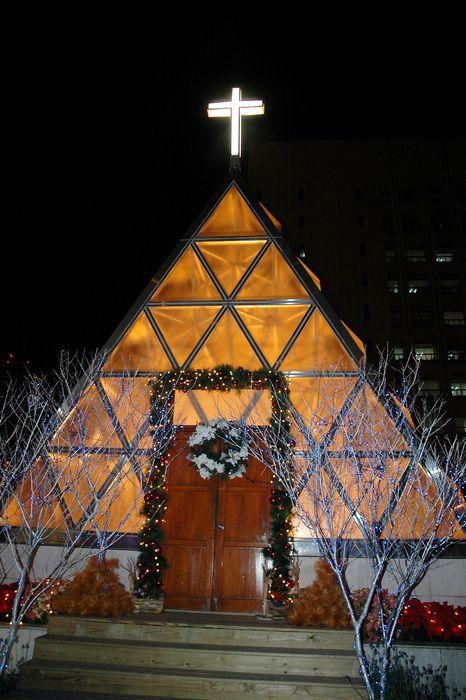 (另開視窗)2006聖誕節教會圖