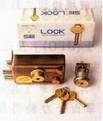 SB LOCK (925)