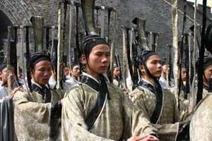 儒學對中國的影響