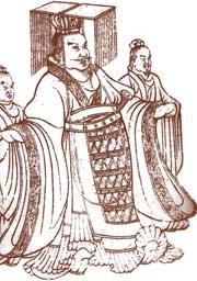 漢武帝獨尊儒術