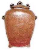 鉶 Cauldron (Xing)
