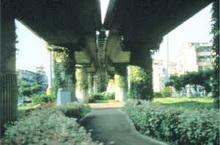 捷運景觀規劃