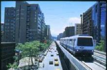 文湖線捷運