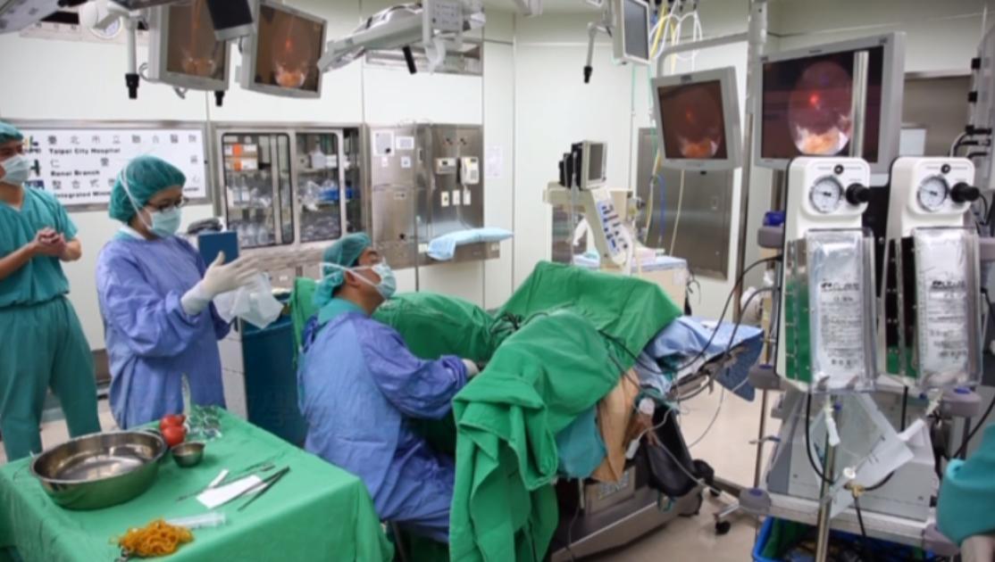 endoscopic surgery1