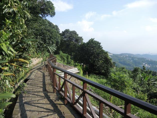照片9 溪山百年古圳好風景