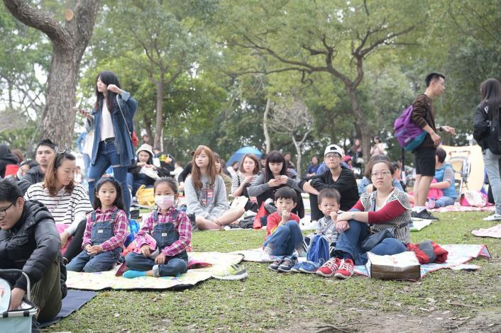 幸福野餐音樂會4