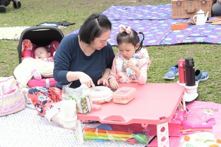 幸福野餐音樂會5