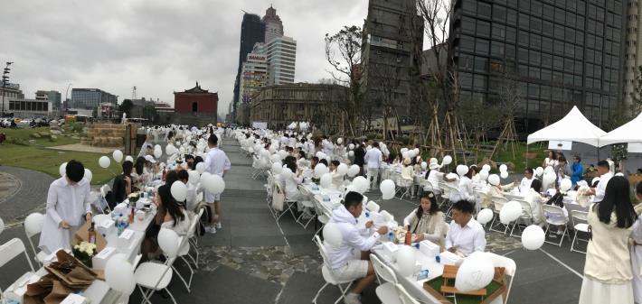 白色野餐3