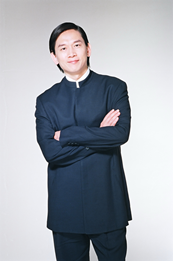 1435-1500三金歌王最佳男歌手得主 殷正洋