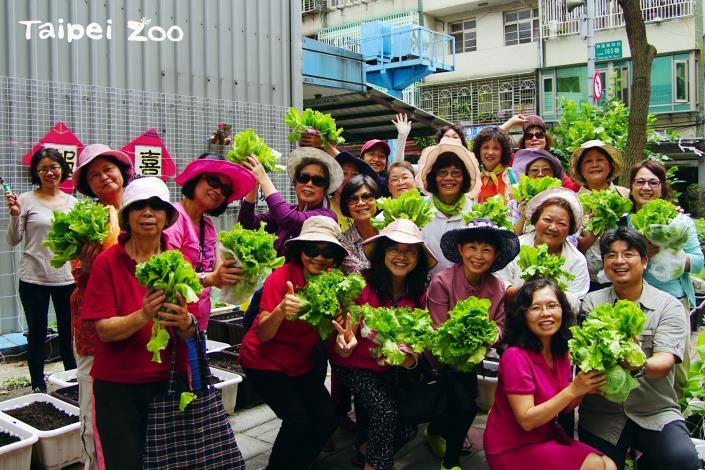 「環境友善的有機農法」深受多數民眾的認同