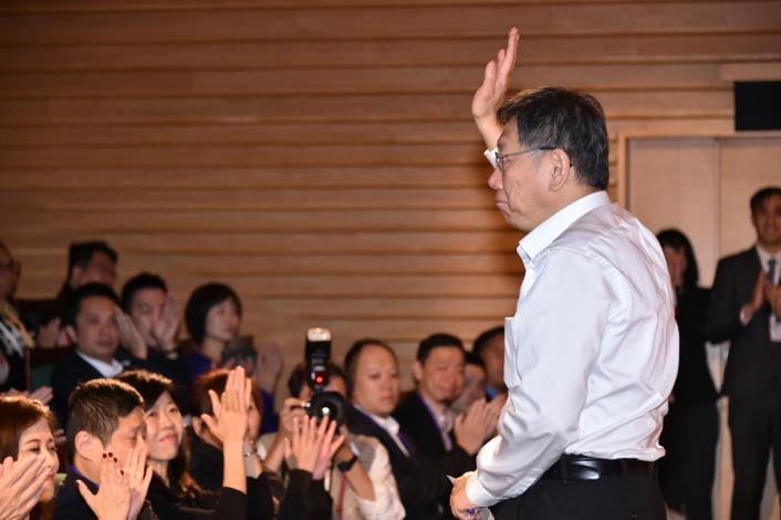 1061124出席2017臺北電商跨境論壇