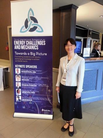 圖7._Aberdeen,_Scotland參加能源相關的研討會。