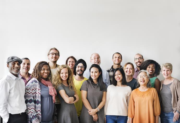 外籍人士歸化中華民國籍