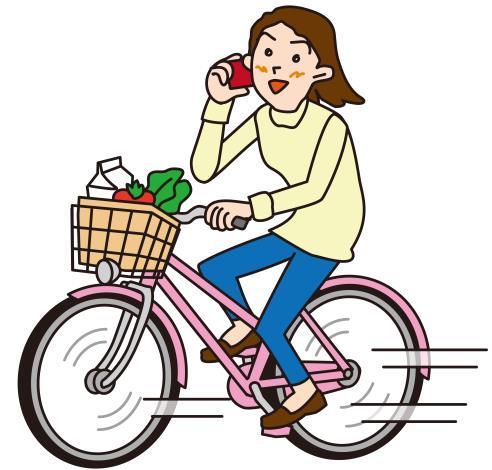 自行車違規