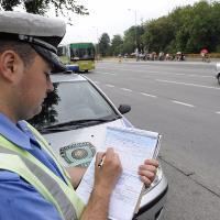 警察局交通違規檢舉專區
