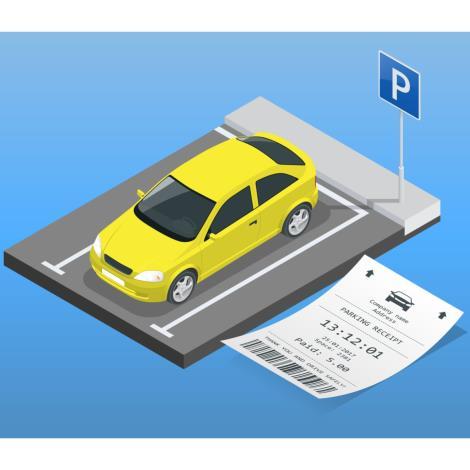停車收費資訊