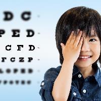 學童高度近視防治