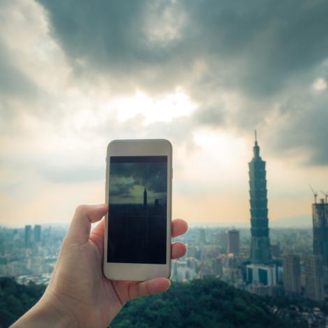 「智慧城市3D臺北」101個觀光亮點