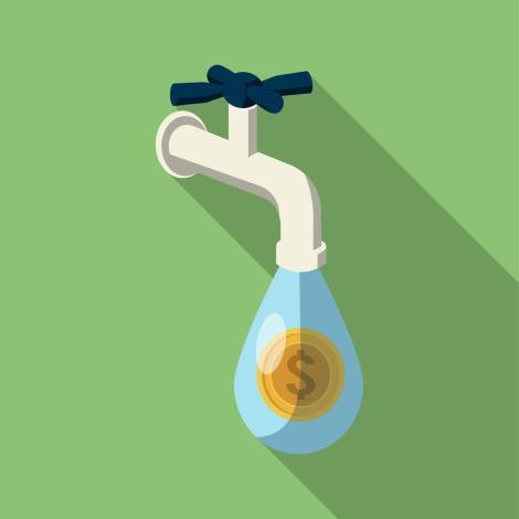 水費代收機構