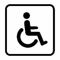 身心障礙停車優惠
