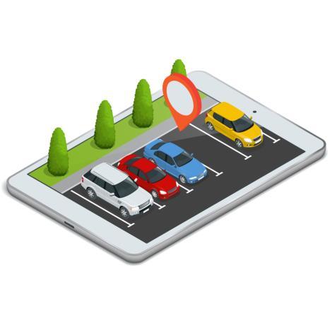 十六浦停車資訊導引系統
