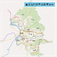 臺北市門牌整合檢索系統