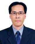 臺北市立圖書館館長 第12任館長 洪世昌 照片
