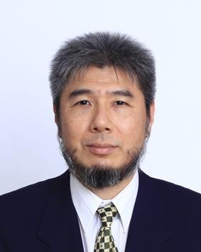 陳岸立 館長