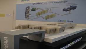 漢諾威工業展2015-安達康科技股份有限公司