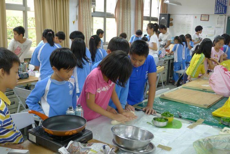 食農教育課程