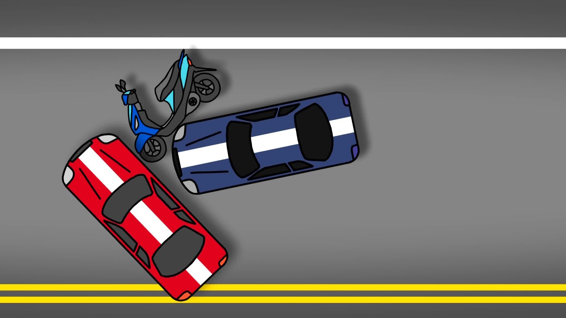2.預防二次交通事故