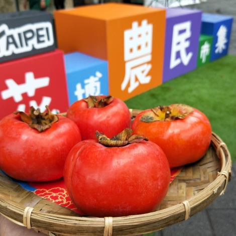 喜迎新春-「柿柿」如意