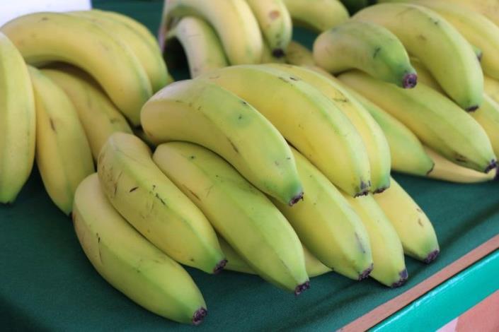 圖2.產地直送優質水果-香蕉[開啟新連結]