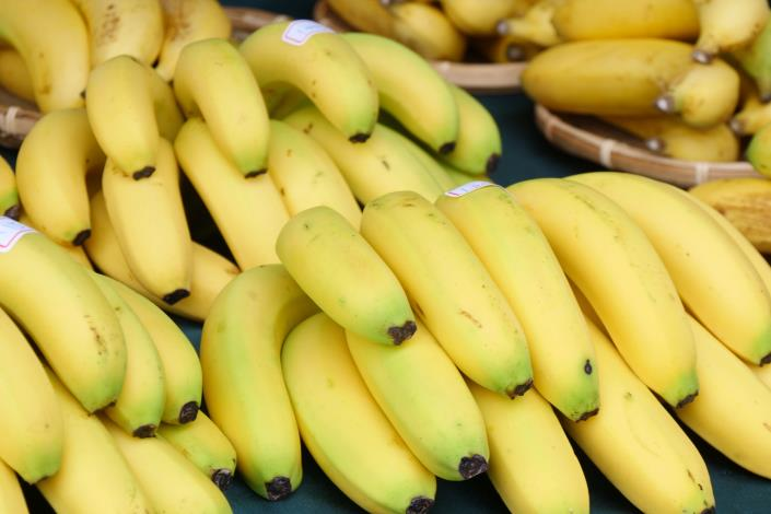 花蓮香蕉週。