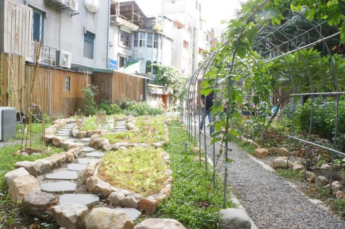 北市「社區園圃推廣補助計畫」幫您打造社區後花園 (7)