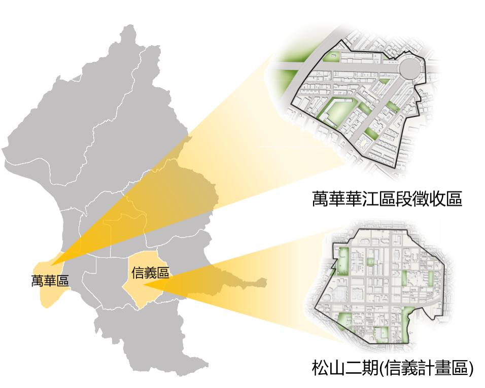 松山二期(信義計畫區)