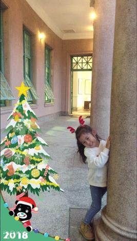 2018公館聖誕季熊讚1[開啟新連結]