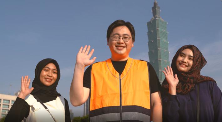 觀傳局邀您一起來探索在臺北的穆斯林友善景點。