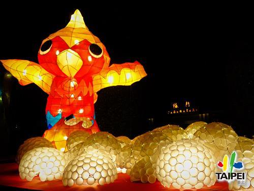 08臺北燈節