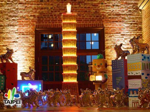 2018 Taipei Lantern Festival 09