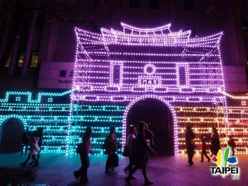 2018臺北燈節10